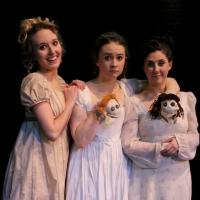 BWW Reviews: PRIDE AND PREJUDICE: THE PANTO, The Cockpit Theatre, December 16 2013