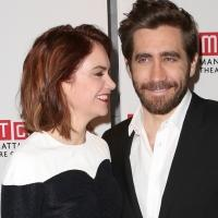 Photo Coverage: Jake Gyllenhaal & Ruth Wilson Celebrate Opening Night of MTC's CONSTELLATIONS!