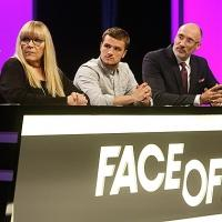 Josh Hutcherson to Guest Judge Syfy's Competition Series FACE OFF, 1/27