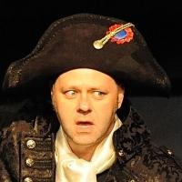 BWW Reviews: Broad Brook's LES MISERABLES Has Us Seeing Stars