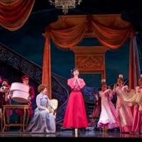BWW Reviews: GIGI Premieres at the Kennedy Center