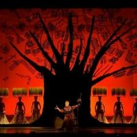 THE LION KING Opens Tonight in Sydney