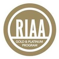 Record May for RIAA Digital Awards - Justin Bieber, Eminem, Lady Gaga, Bruno Mars and More