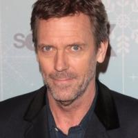 Hugh Laurie Headed to HBO's VEEP