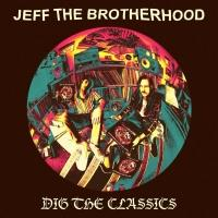 JEFF THE BROTHERHOOD Releases New Covers EP Today