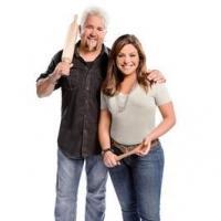 Rachel Ray & Guy Fieri Return for Food Network's KIDS COOK-OFF Tonight