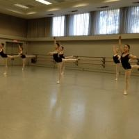 Kirov Academy of Ballet to Dance at National Gallery of Art, 11/23