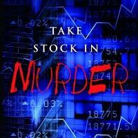Millie Mack Releases TAKE STOCK IN MURDER