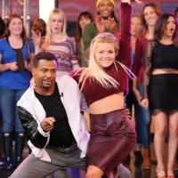 DANCING WITH THE STARS Champ Alfonso Ribeiro Partners with Thinkfactory Media