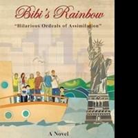 'Bibi's Rainbow' Bridges the Cultural Divide for an Iranian Family in America
