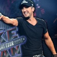 Luke Bryan Announces 'That's My Kind of Night' Tour Schedule