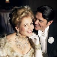 BWW Spotlight: Sneak Peek of Metropolitan Opera's THE MERRY WIDOW with Renée Fleming, Nathan Gunn & Kelli O'Hara!