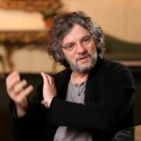 STAGE TUBE: Interview and Behind-the-Scenes With Director François Girard of Wagner's PARSIFAL at the Met