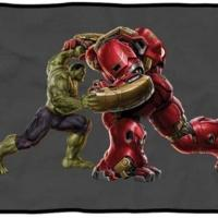 Photo Flash: New Promo Art for Marvel's AVENGERS: AGE OF ULTRON: