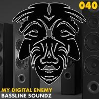 My Digital Enemy's New Single 'Bassline Soundz' Out Now