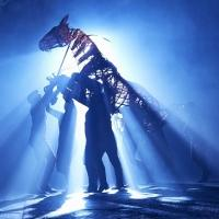 BWW Reviews: Beautifully Articulate WAR HORSE a Theatrical Juggernaut