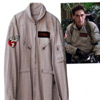 GHOSTBUSTERS II Jumpsuit Worn by Harold Ramis to be Auctioned Off