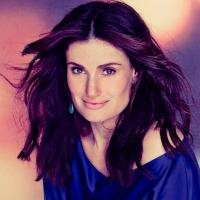 BWW Interview: Broadway Superstar Idina Menzel Dishes on All Things HOLIDAY WISHES, World Tour & More!