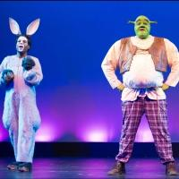 BWW Reviews: Never Too Old for Fairytales - SHREK THE MUSICAL in Bridgeport
