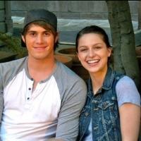 VIDEO: GLEE's Blake Jenner and Melissa Benoist Launch Kickstarter for BILLY BOY Indie Film