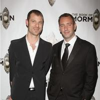 Trey Parker Nixes Reports of Musical Version of SOUTH PARK