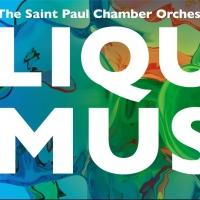 Saint Paul Chamber Orchestra Announces 2014-15 Liquid Music Series