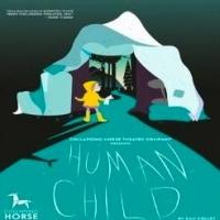 EDINBURGH 2014 - BWW Reviews: HUMAN CHILD, Underbelly, August 3 2014