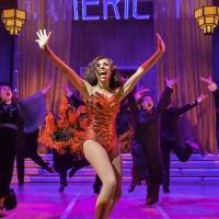BWW Reviews: ANYTHING GOES, Crucible, Sheffield, 8 Dec 2014