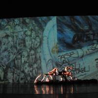 BWW Reviews: MADCO's Extraordinary WALLSTORIES