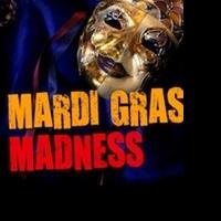 'Mardi Gras Madness' is Released