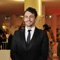 James Franco Receives Venice Film Festival's 2014 Glory to the Filmmaker Award