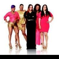 TV One Announces Cast for New Reality Series R&B DIVAS: LA