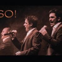 ADESSO!, tres tenores espa�oles a la conquista de Jap�n
