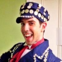 BWW Interviews: OLIVER! Dance Captain 'Considers Himself' a Ballet Dancer at Heart