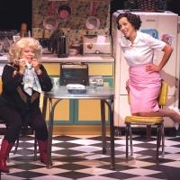 Photo Flash: First Look at Carter Calvert and Sally Struthers in El Portal Theatre's ALWAYS...PATSY CLINE