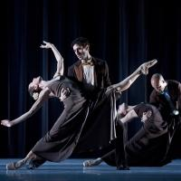 Mariinsky Ballet, Les Ballets de Monte-Carlo, Alvin Ailey and Royal Swedish Ballet Set for Segerstrom Center's 2015-16 Dance Series