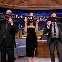 VIDEO: Victoria Justice Celebrates 21st Birthday with Special 'Ski-Shot' on TONIGHT