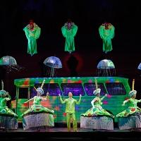 BWW Reviews: PRISCILLA QUEEN OF THE DESERT Arrives in the Mojave