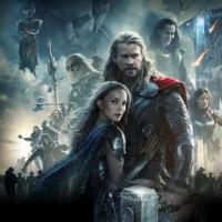 Marvel's THOR: The Dark World Coming to IMAX 3D Theatres Internationally 10/30