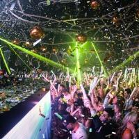 Hakkasan Las Vegas Nightclub Hosts Electric Daisy Carnival Celebration