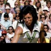 Billie Jean King Featured on Next METROFOCUS