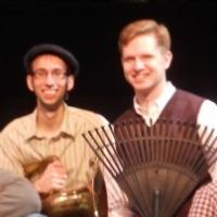 A YEAR WITH FROG AND TOAD Leaps onto Bonaventure Stage Next Week