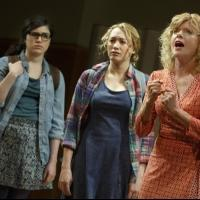 Review Roundup: IOWA Opens Off-Broadway
