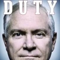 Top Reads: Robert Michael Gates' 'DUTY' Hits Top of Amazon, Week Ending 1/26