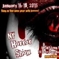 NY Horror Show/Macabre Faire Film Festival Returns to Long Island 1/16