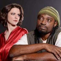BWW Reviews: TOMMY J AND SALLY Face Off In Dueling Stereotypes