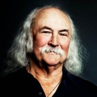 David Crosby's New Studio Album 'Croz' Enters Billboard Chart at #36