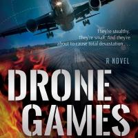 DRONE GAMES by Joel Narlock is Now Available