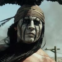 VIDEO: New Clip from THE LONE RANGER Released