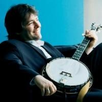 Bela Fleck to Perform with The Knights at Schimmel Center, 1/28